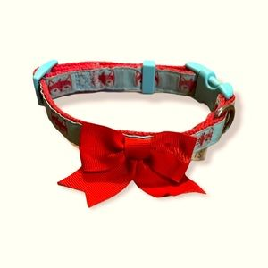 4-$25 Bundle and Save Small dog collar